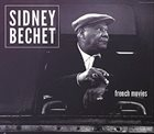 SIDNEY BECHET French Movies album cover