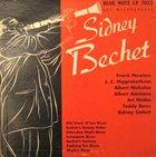 SIDNEY BECHET Port Of Harlem Six album cover