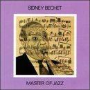 SIDNEY BECHET Storyville Masters of Jazz, Volume 4: Sidney Bechet album cover