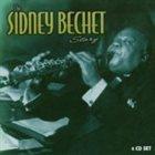 SIDNEY BECHET The Sidney Bechet Story album cover
