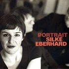 SILKE EBERHARD Portrait album cover