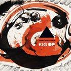 SIMON TOLDAM Kig Op 15 album cover