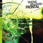 SIMONE GRAZIANO Frontal album cover