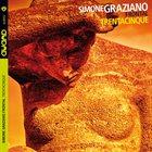 SIMONE GRAZIANO Simone Graziano Frontal : Trentacinque album cover