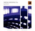 SIMONE GRAZIANO Simone Graziano Trio : Lightwalls album cover