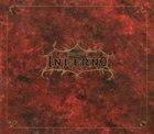 JOHN ZORN'S SIMULACRUM Inferno album cover