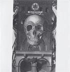 JOHN ZORN'S SIMULACRUM John Zorn : Simulacrum album cover