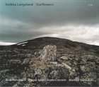 SINIKKA LANGELAND Starflowers album cover