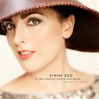 SINNE EEG Sinne Eeg & The Danish Radio Big Band : We've just begun album cover