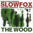 SLOWFOX The Wood album cover