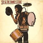 SLY AND THE FAMILY STONE Heard You Missed Me, Well I'm Back album cover