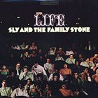 SLY AND THE FAMILY STONE Life (aka M'Lady) album cover