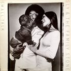 SLY AND THE FAMILY STONE Small Talk album cover