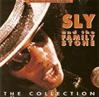 SLY AND THE FAMILY STONE The Collection album cover