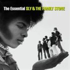 SLY AND THE FAMILY STONE The Essential Sly & The Family Stone album cover