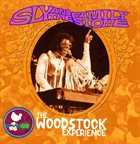 SLY AND THE FAMILY STONE The Woodstock Experience album cover
