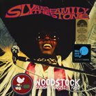 SLY AND THE FAMILY STONE Woodstock Sunday August 17, 1969 album cover