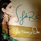 SOFIA REI De Tierra y Oro album cover