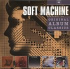 SOFT MACHINE Original Album Classics album cover