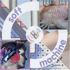 SOFT MACHINE Six / Seven album cover
