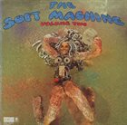 SOFT MACHINE Volume Two album cover