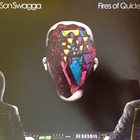 SON SWAGGA Fires of Quidel album cover