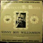 SONNY BOY WILLIAMSON II Portraits In Blues album cover
