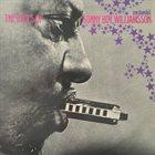 SONNY BOY WILLIAMSON II The Blues Of Sonny Boy Williamsson album cover