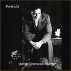SONNY GREENWICH Portraits album cover