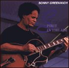SONNY GREENWICH Spirit in the Air album cover
