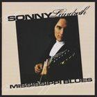 SONNY LANDRETH Mississippi Blues album cover