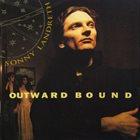 SONNY LANDRETH Outward Bound album cover
