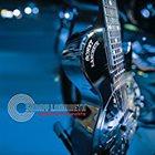 SONNY LANDRETH Recorded Live In Lafayette album cover