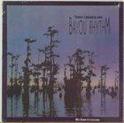 SONNY LANDRETH Sonny Landreth And Bayou Rhythm : Way Down In Louisiana album cover