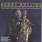 SONNY ROLLINS Alternatives album cover
