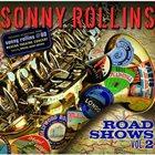 SONNY ROLLINS Road Shows, Vol. 2 album cover