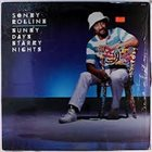 SONNY ROLLINS Sunny Days, Starry Nights album cover