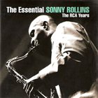 SONNY ROLLINS The Essential, The RCA Years album cover
