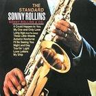 SONNY ROLLINS The Standard Sonny Rollins album cover
