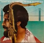 SONNY ROLLINS There Will Never Be Another You album cover