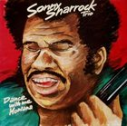 SONNY SHARROCK Dance With Me Montana album cover