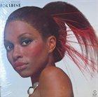 SONNY SHARROCK Paradise (w/ Linda Sharrock) album cover