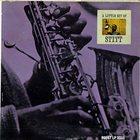 SONNY STITT A Little Bit Of Stitt album cover