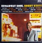 SONNY STITT Broadway Soul album cover