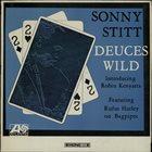 SONNY STITT Deuces Wild album cover