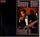 SONNY STITT Feelin's album cover