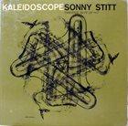 SONNY STITT Kaleidoscope album cover