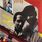 SONNY STITT Loose Walk (with Milt Jackson) album cover