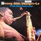 SONNY STITT Shangri-La (With Don Patterson) album cover