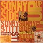 SONNY STITT Sonny Side Up album cover